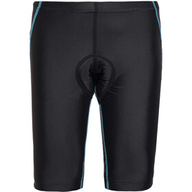 Cube Radhose Juniors black'n'blue